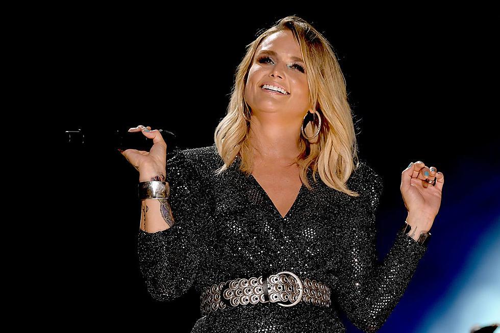 Here Are the Lyrics to Miranda Lambert's 'Locomotive'