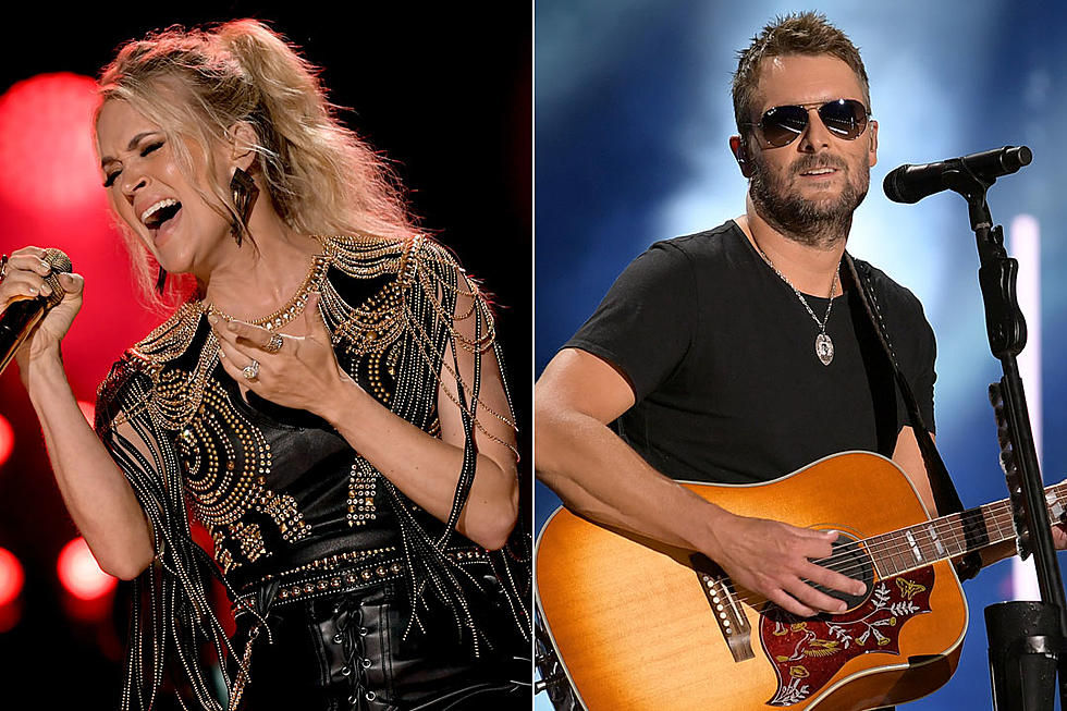 Top 40 Country Songs for July 2019