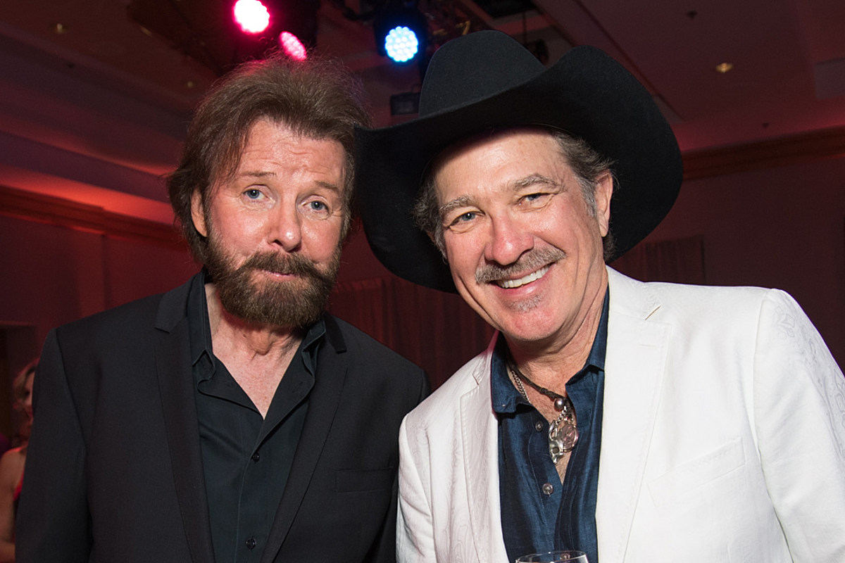 Brooks & Dunn Share Who Should Be in the Country Music Hall of Fame