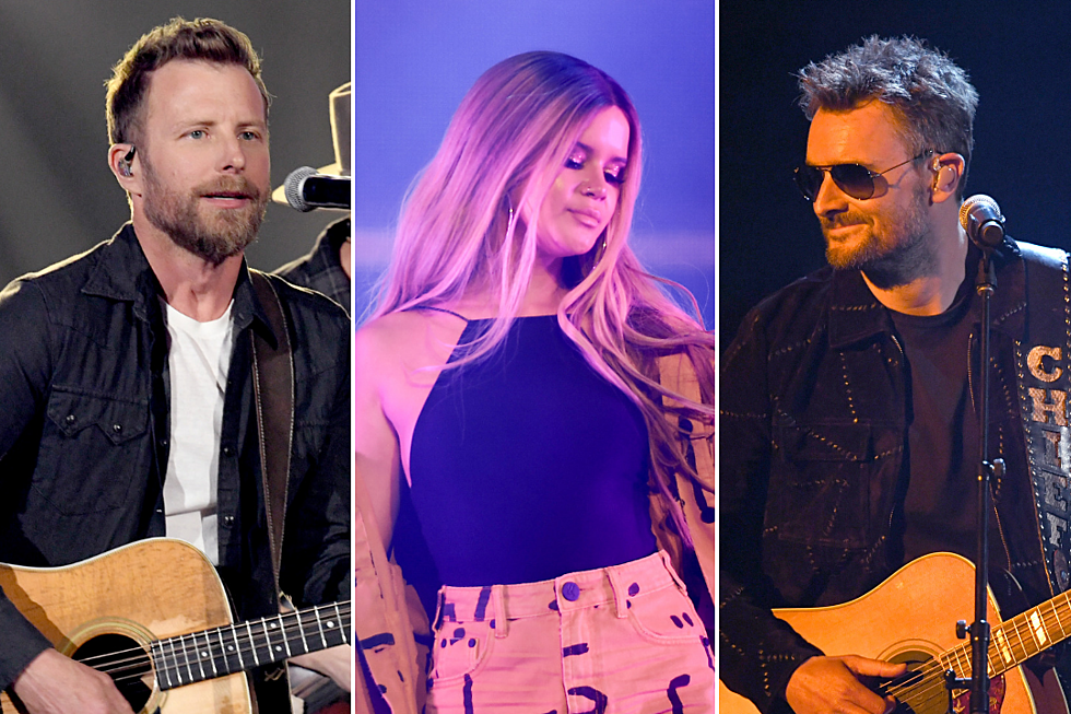 19 Country Artists Who Are in Favor of Gun Law Reform