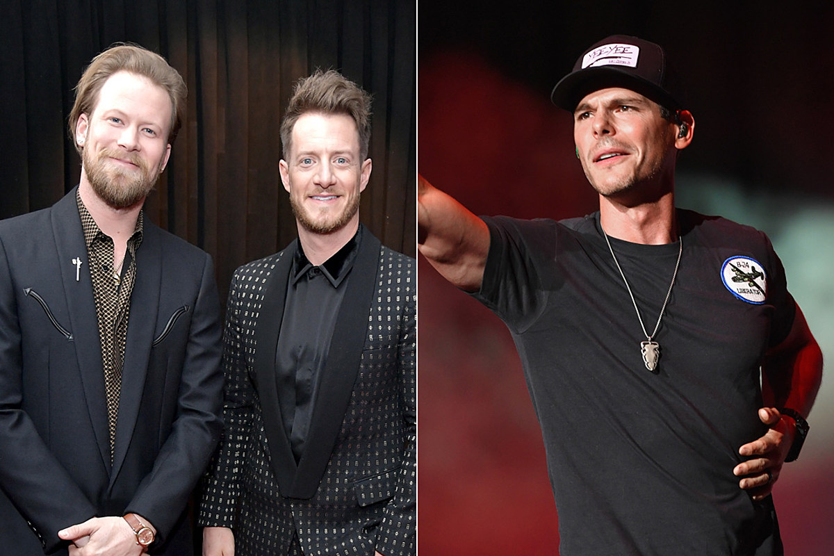 FGL Ask for Prayers for Granger Smith's Family After Son's Death