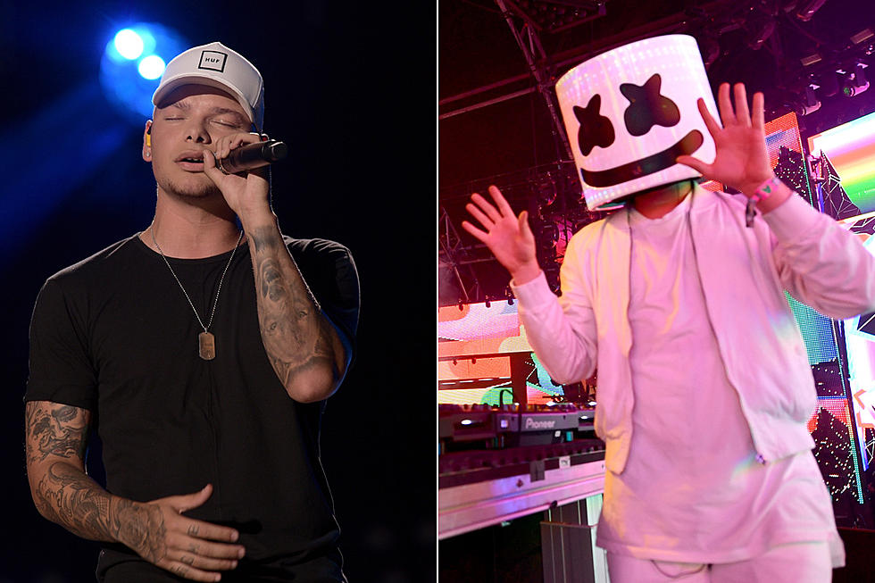 Kane Brown, Marshmello Drop Collaboration, 'One Thing Right'