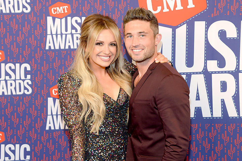 Michael Ray and Carly Pearce Reflect on Early Days in New Duet