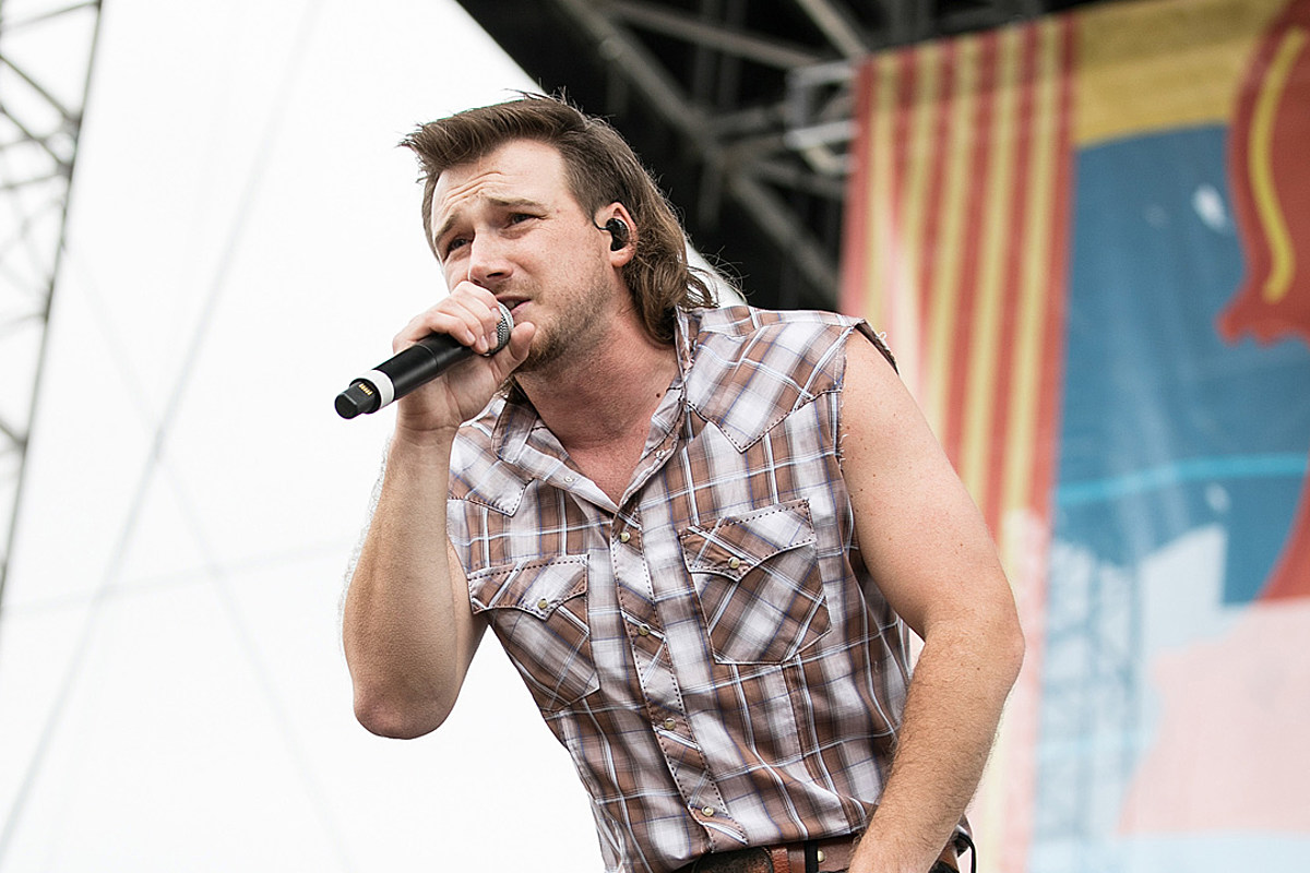 morgan wallen - photo #17