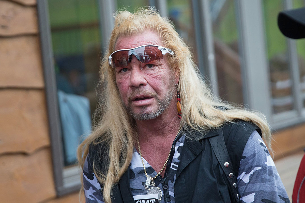 Duane 'Dog' Chapman: 'The Brothas Gave Me A Pass To Use 'N' Word