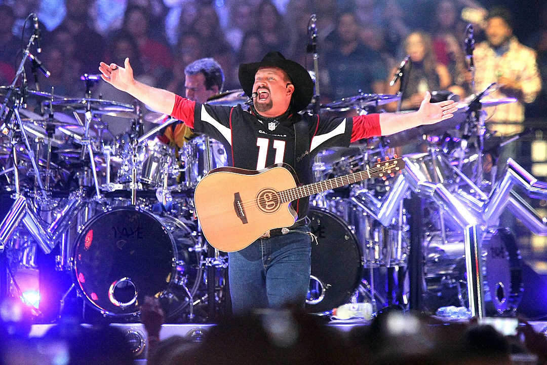 Remember Which Movie Inspired Garth Brooks' 'The Dance'?