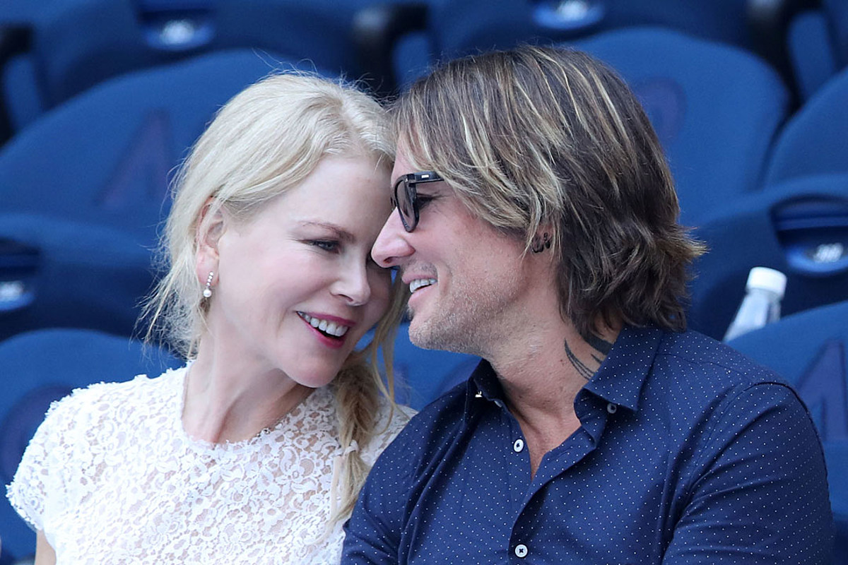 Nicole Kidman From Keith Urban: Keith Urban + Nicole Kidman Truly Lived 'We Were
