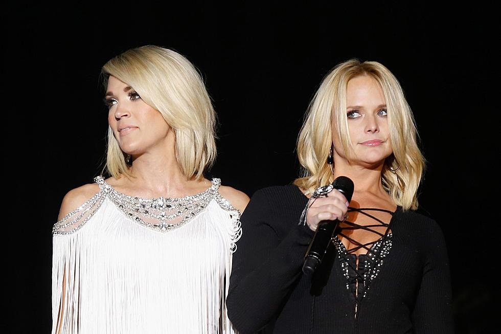Best Country Love Songs 2020 Miranda Lambert, Carrie Underwood Appearing at CRS in 2020