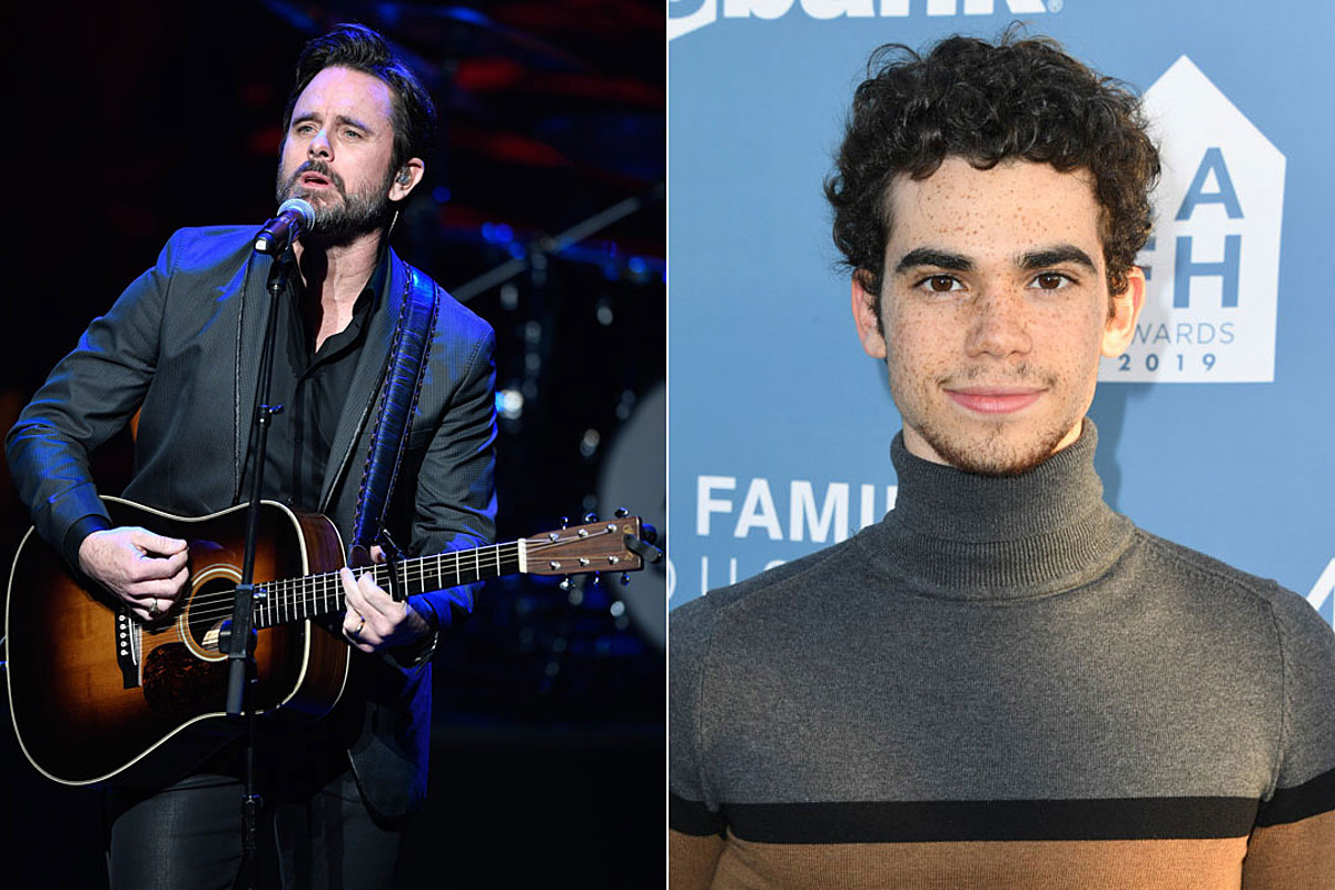 Charles Esten Pays Tribute To Late Co Star Cameron Boyce