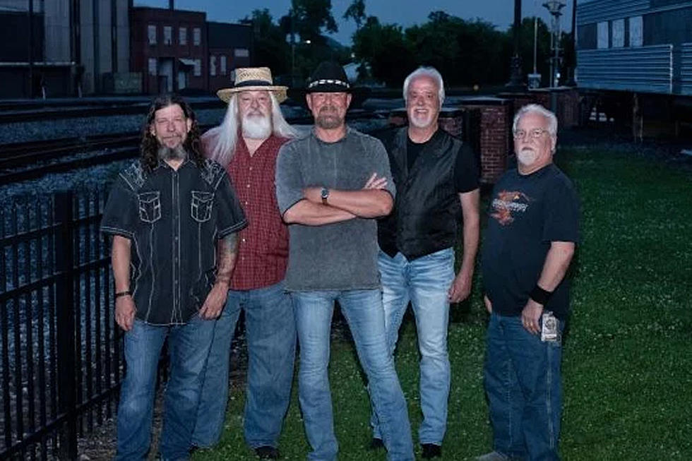 Confederate Railroad Speak Out After Fair Drops Them Over Name