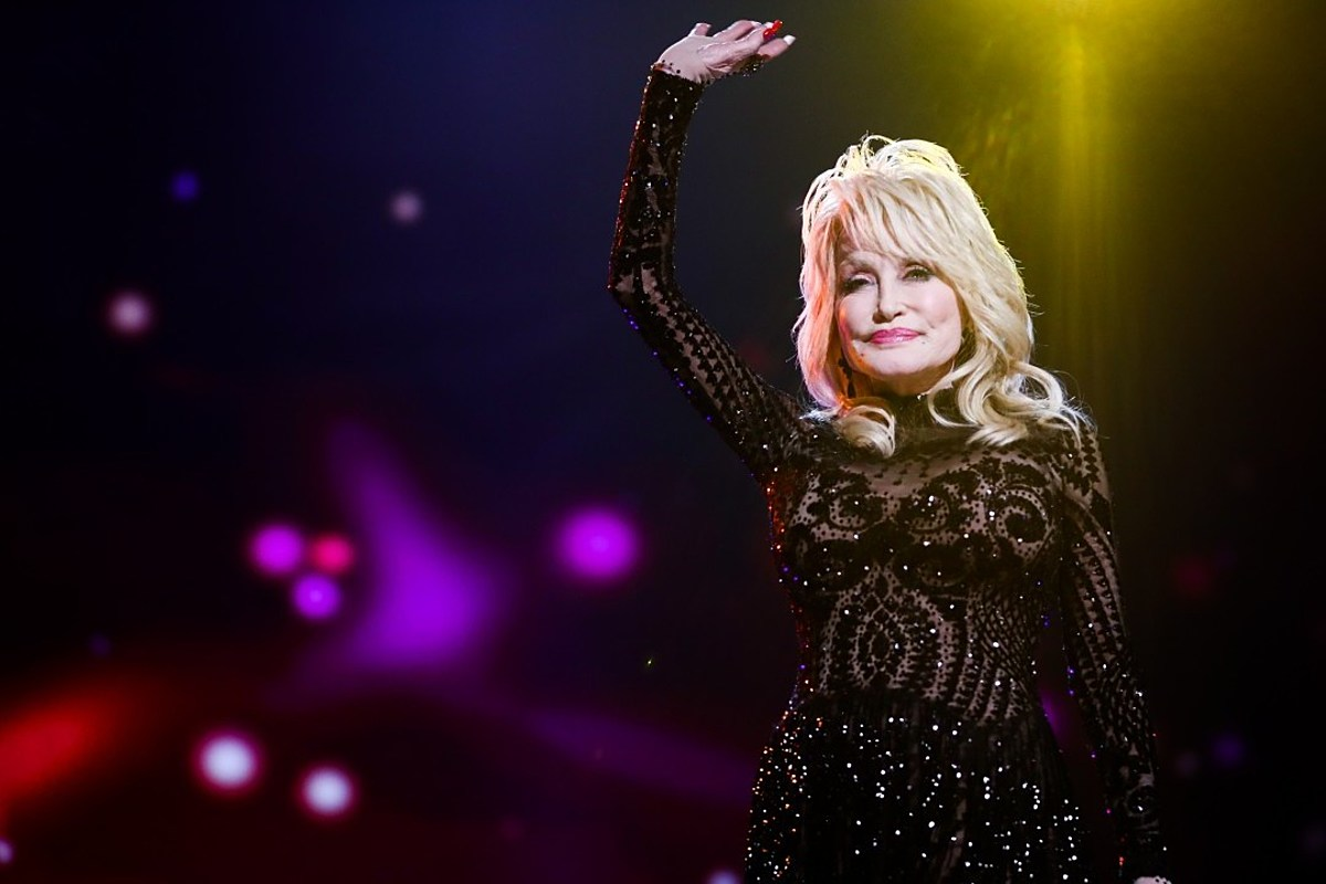 Is Dolly Parton About to Hop on an 'Old Town Road' Remix?