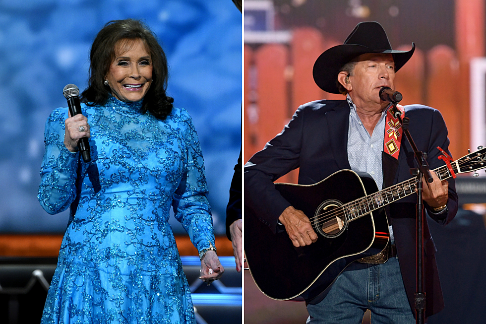 Behind George Strait's 'I Believe': A Song About Sandy Hook