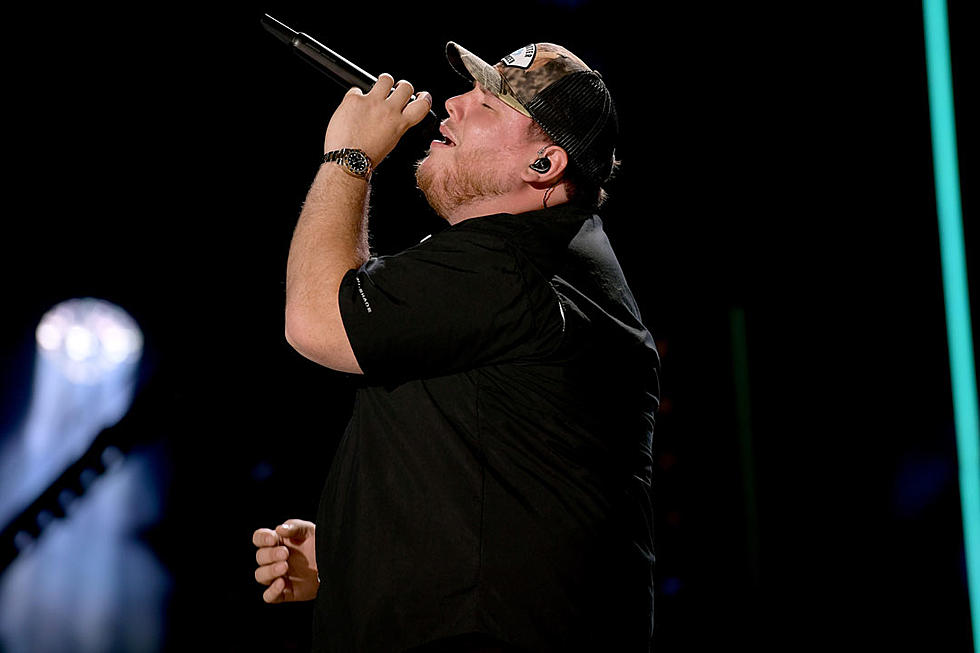 Luke Combs Details Things That Go 'Better Together' in New Song