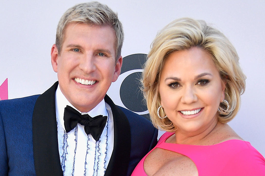 Arrest Warrants Issued for 'Chrisley Knows Best' Stars