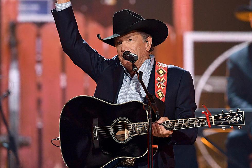 Garth Brooks Tour 2020 George Strait Announces Las Vegas Concerts for 2020
