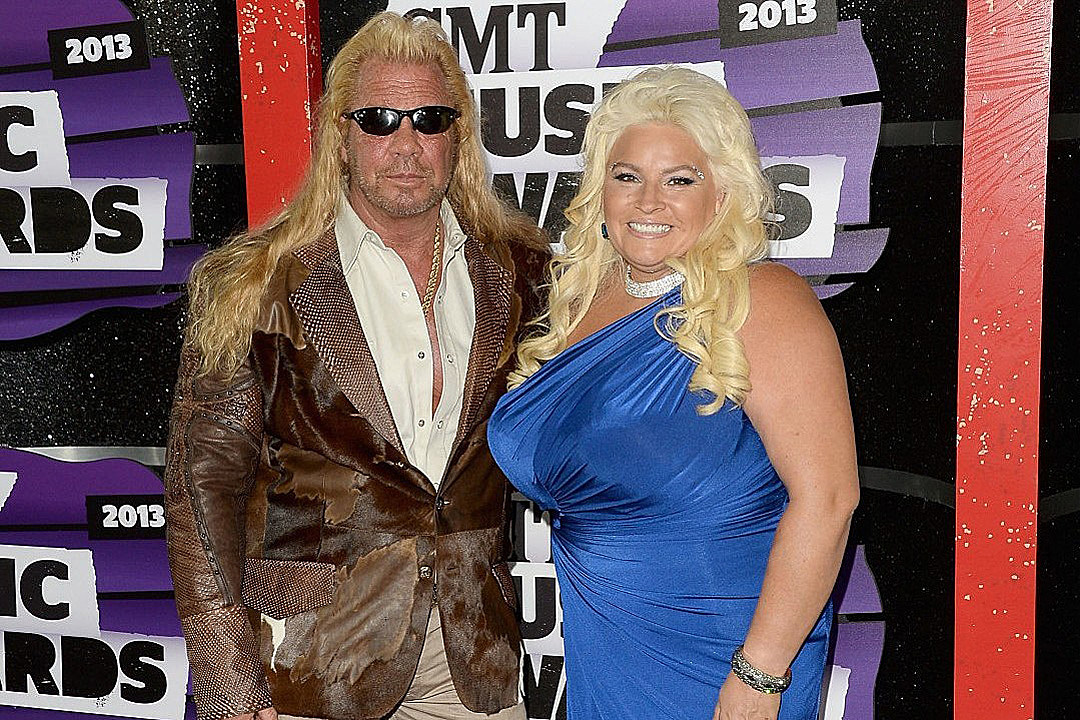 Dog The Bounty Hunter Star Beth Chapman Laid To Rest