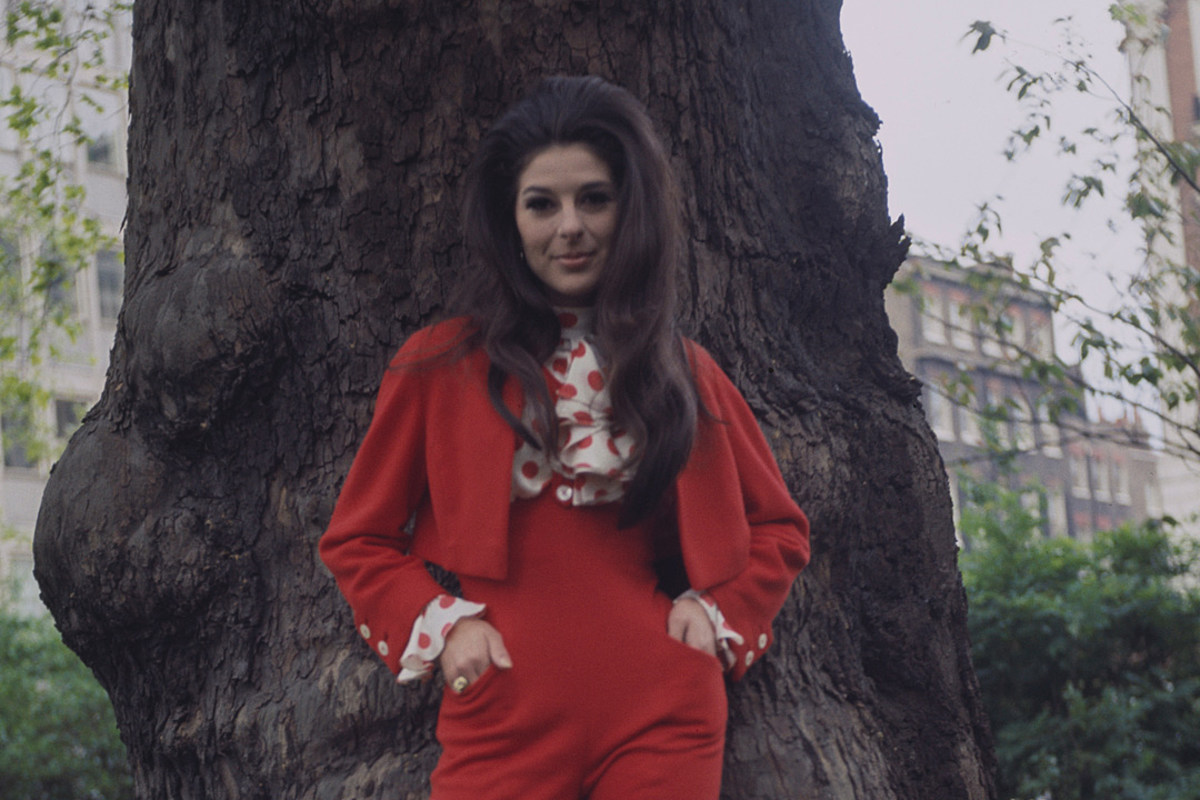 Why Bobbie Gentry's '90s Comeback Didn't End Up Happening