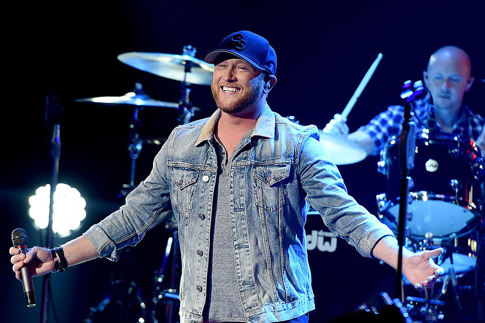 Will Cole Swindell Top This Week's Video Countdown?
