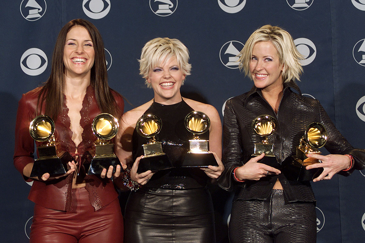 20 Years Ago Today: The Dixie Chicks Release Their Most Important Album