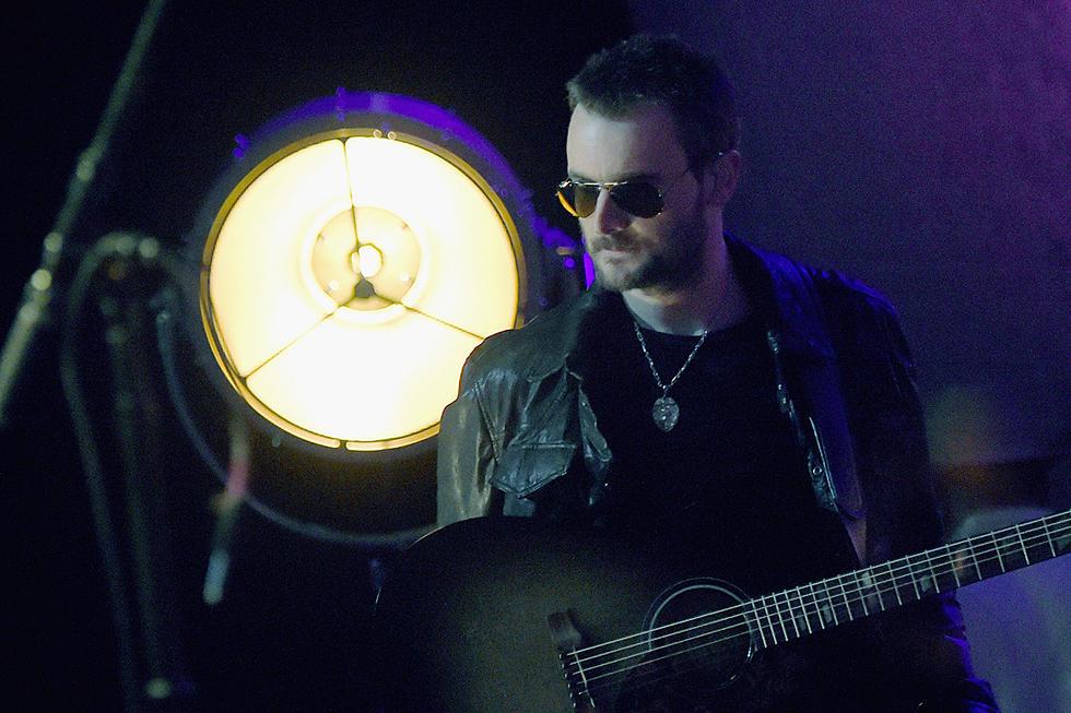 Eric Church Slams Divisive Politics in New Song, 'The Snake'