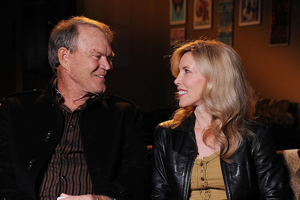 "In New Memoir ""Gentle on My Mind,"" Glen Campbell's Widow Opens Up About God's Faithfulness During 34-Year Marriage and Singer's Struggles With Addiction and Alzheimer's"