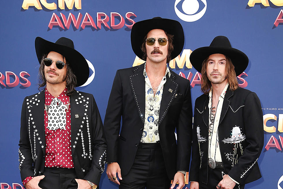 Midland's 'Cheatin Songs' Is a Throwback Heartbreak Tune