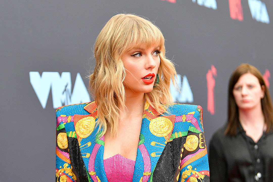 White House Responds To Taylor Swift S Vma Equality Act Challenge