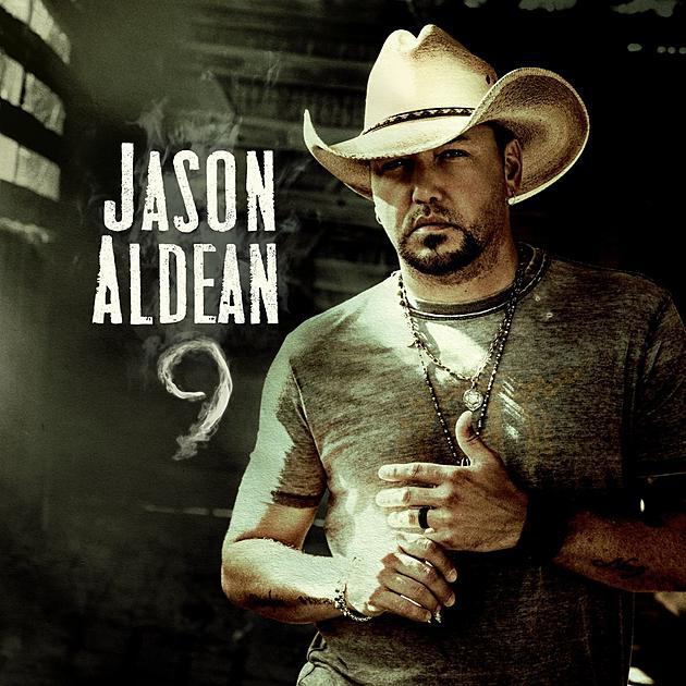 Jason Aldean Announces New '9' Album, Release Date
