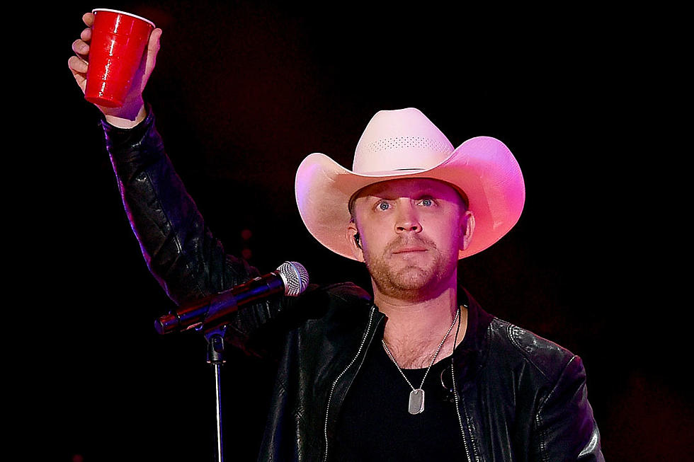 Justin Moore's 'Why We Drink' Was Inspired By His Mother!
