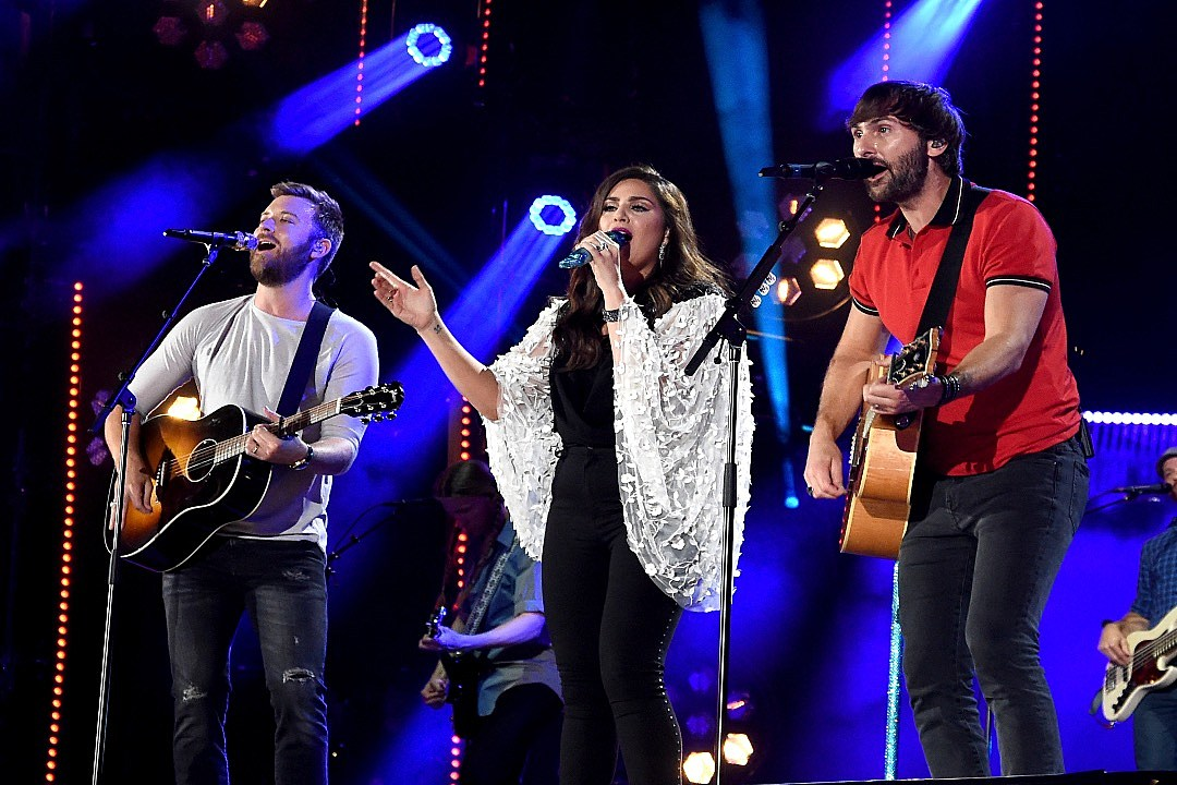 Lady Antebellum Say New Song 'Alright' Embodies Busbee's Spirit