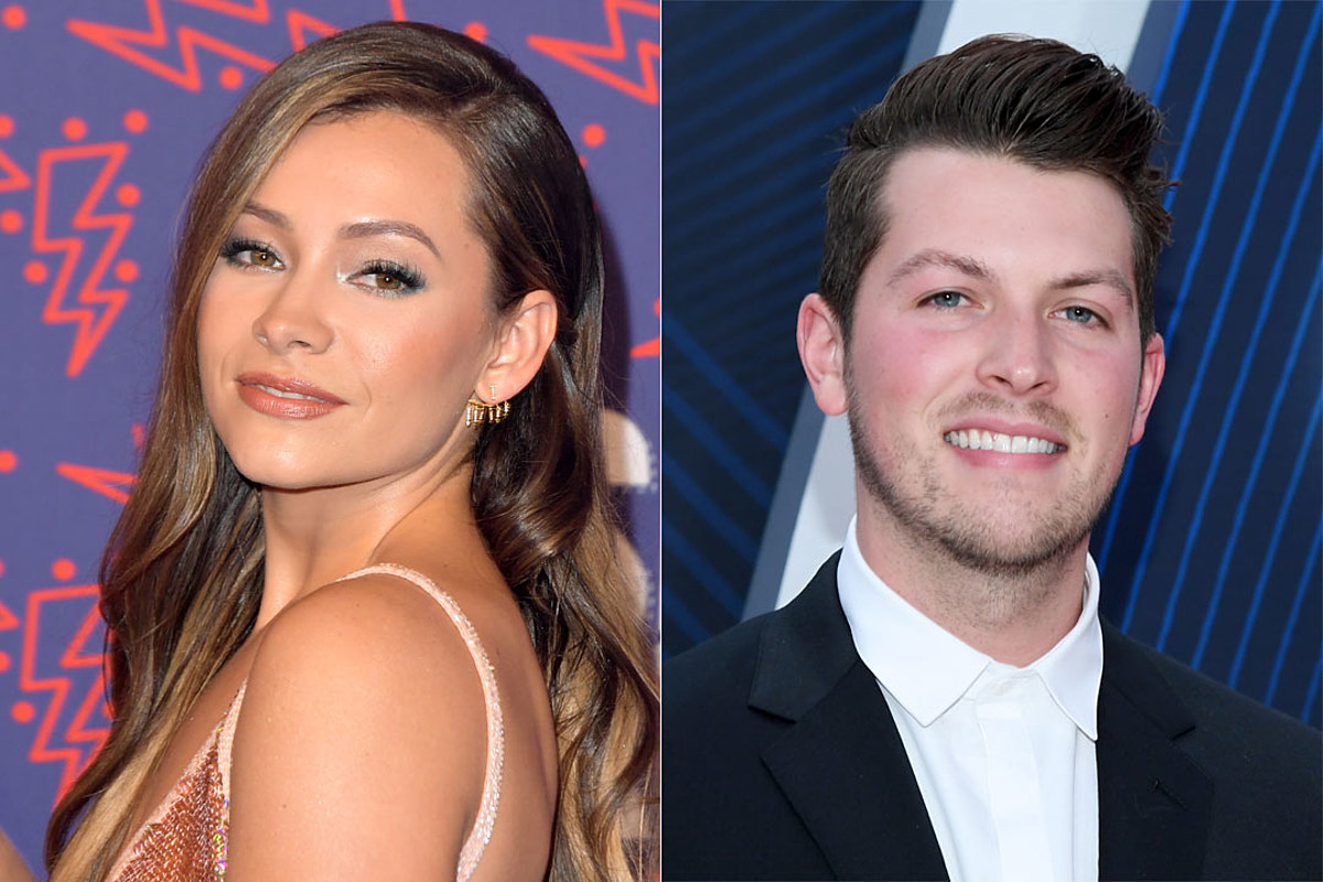 Pictures: Maddie & Tae's Tae Dye Gets Engaged to Josh Kerr