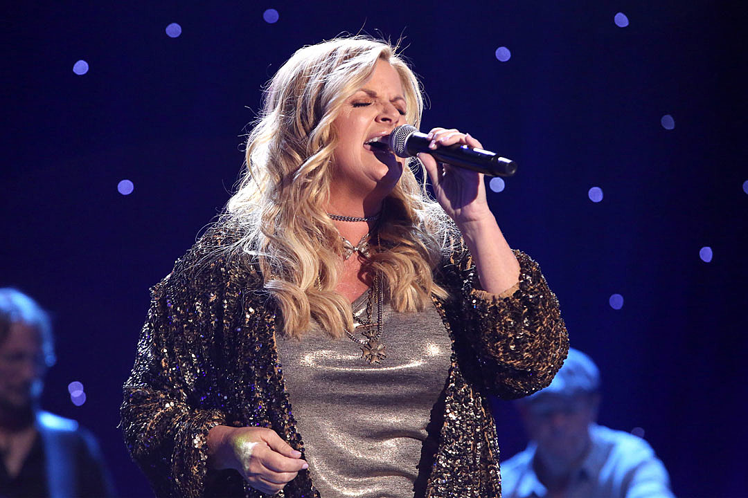 Will Trisha Yearwood Head Up the Top Country Videos of the Week?