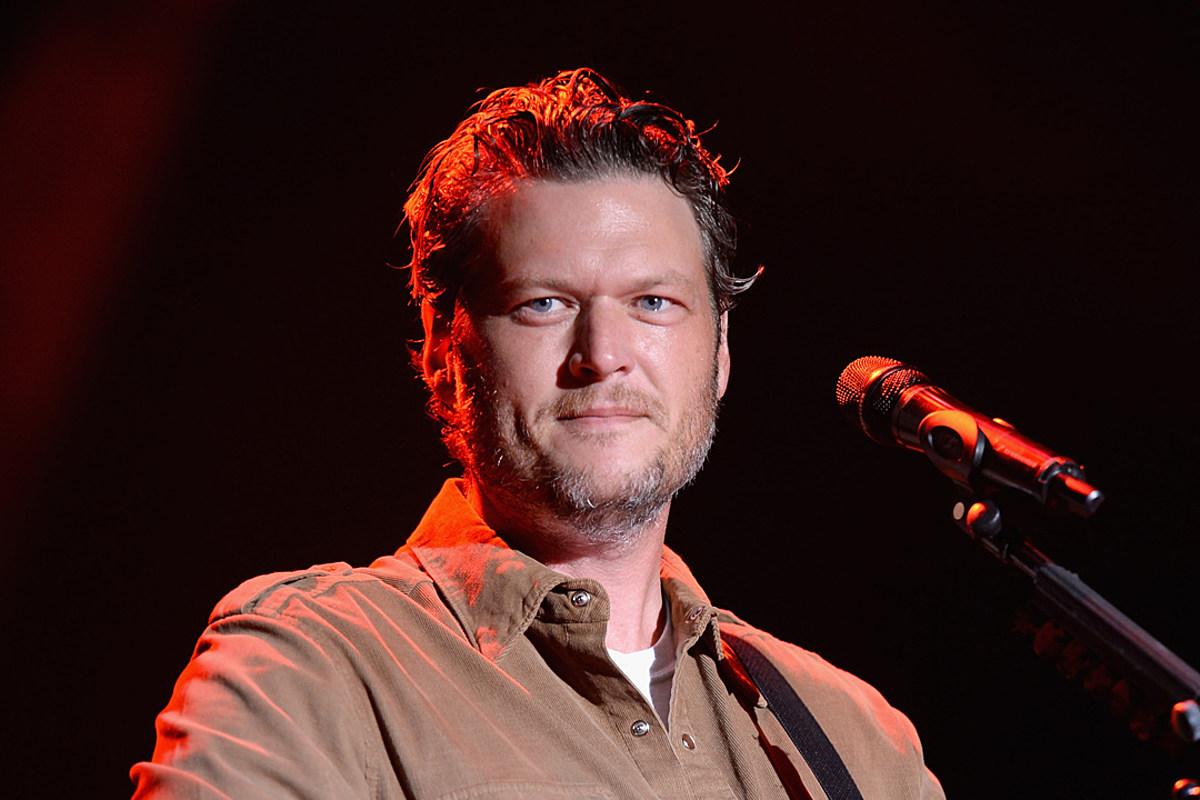 JUST IN: Blake Shelton's Ole Red Nashville Loses Zoning Lawsuit