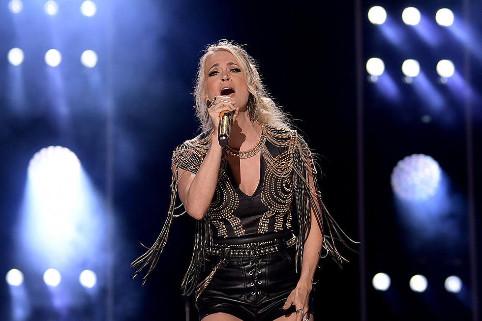Carrie Underwood Has One Condition For An American Idol Reunion