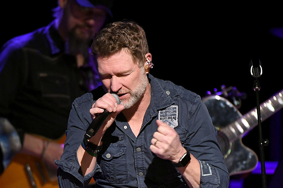 Craig Morgan Says Late Son 'Leaves Me Little Signs All the Time'
