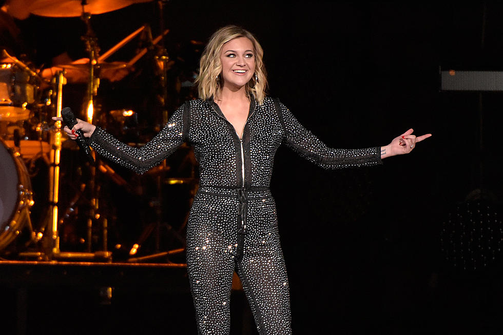 Here Are the Lyrics to Kelsea Ballerini's 'Homecoming Queen?'