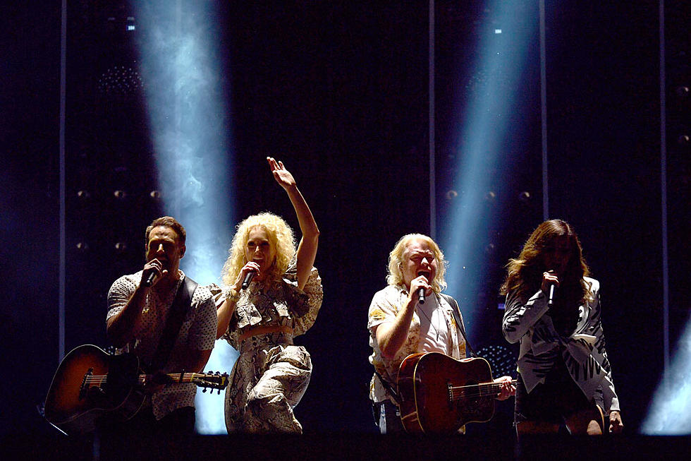 New Music Releases 2020.Little Big Town Releases New Music Video
