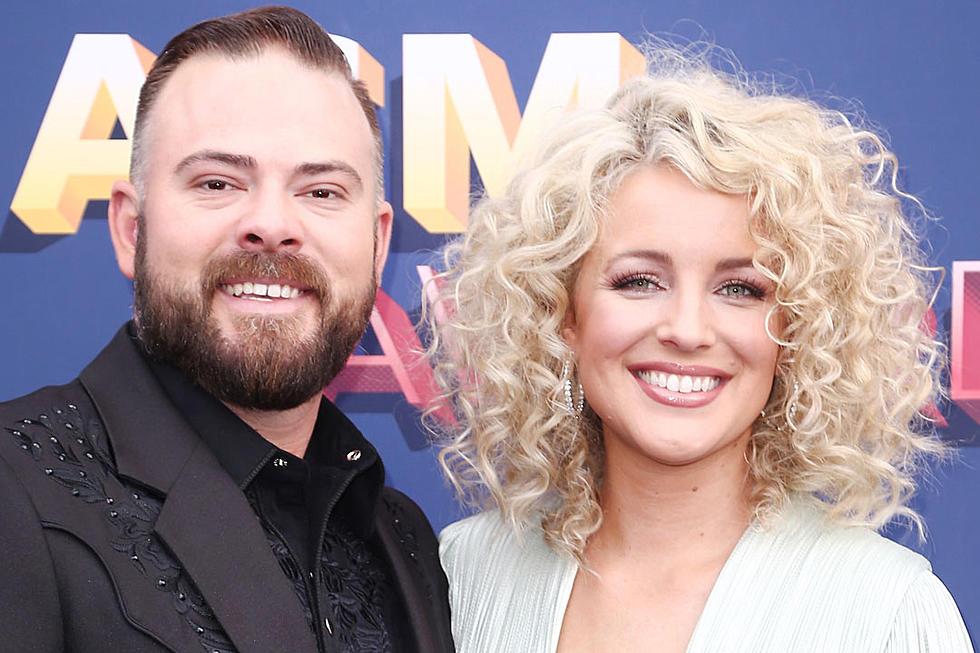Cam, Husband Adam Weaver Welcome Baby Girl