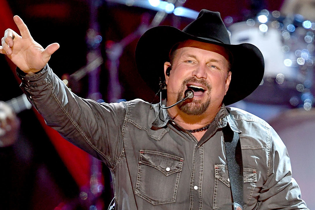 Garth Brooks' Stadium Tour Continues: New Show in Salt Lake City