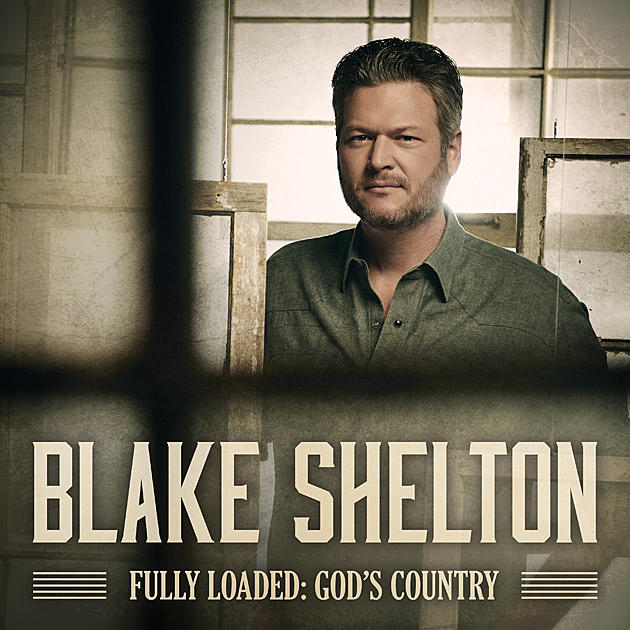 Blake Shelton Cheers Its Christmas.Blake Shelton Reveals Details For Fully Loaded God S Country