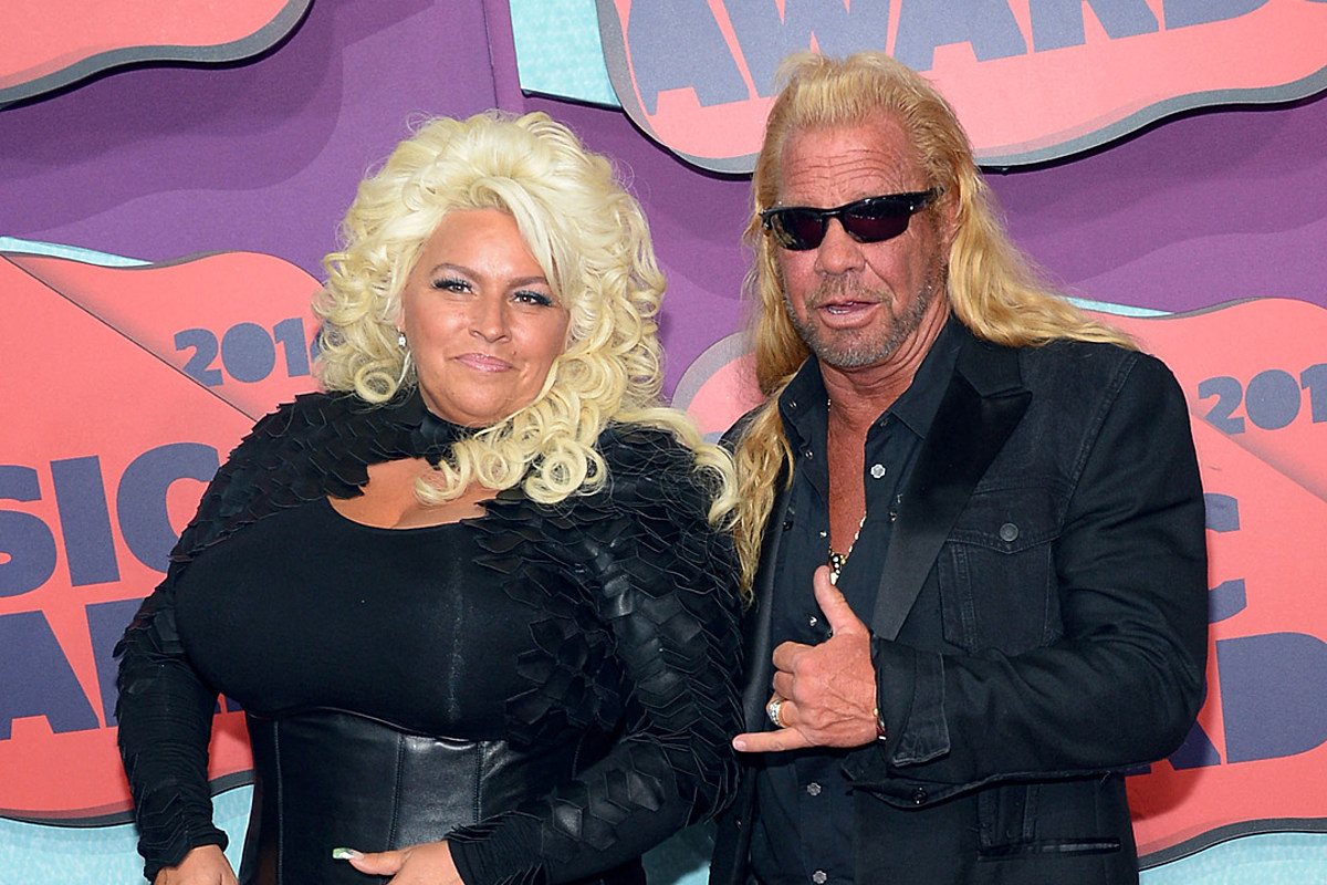 Duane Dog Chapman Reveals Promise He Made To His Late Wife