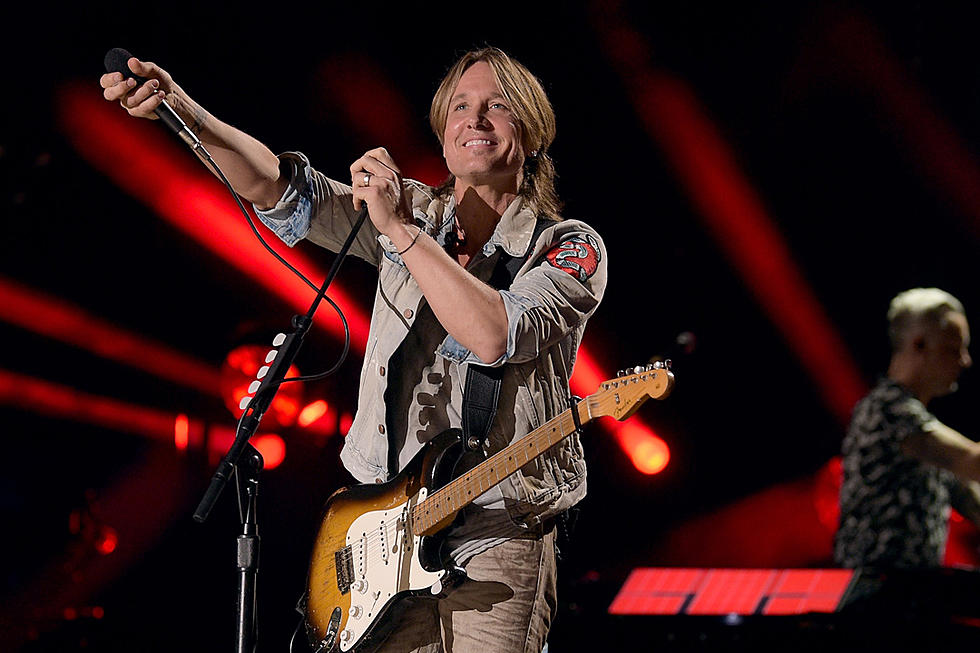 2020 Cma Music Festival.Keith Urban Announces All For The Hall 2020 Lineup