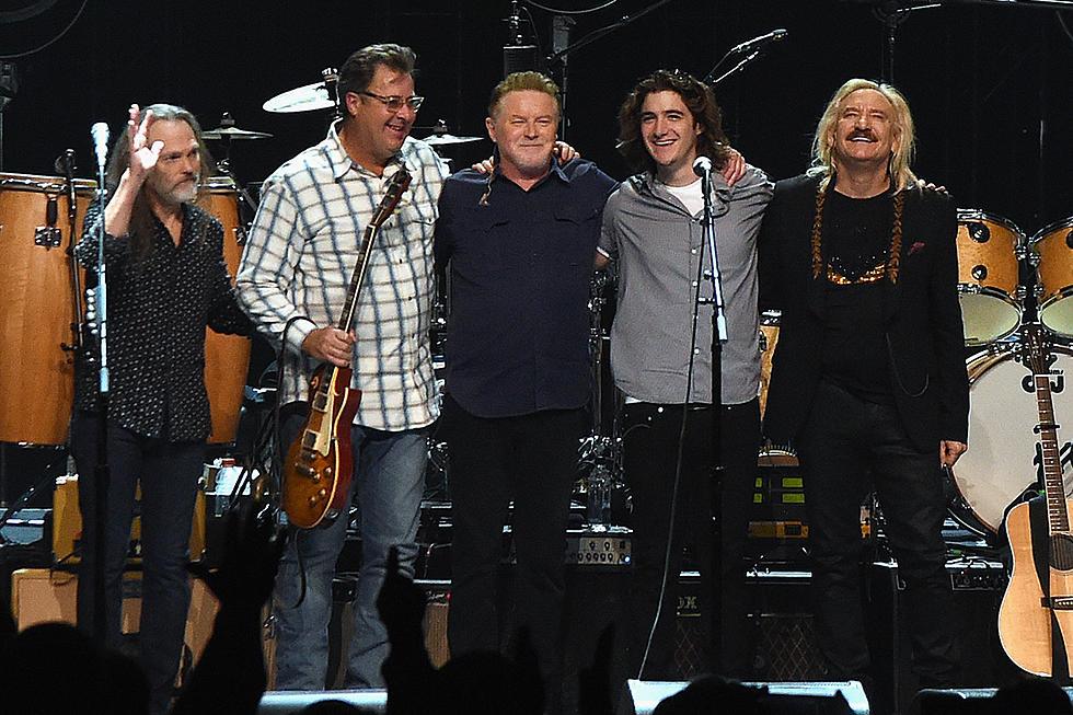 Eagles Tour Dates 2020.The Eagles Expand Hotel California 2020 Tour