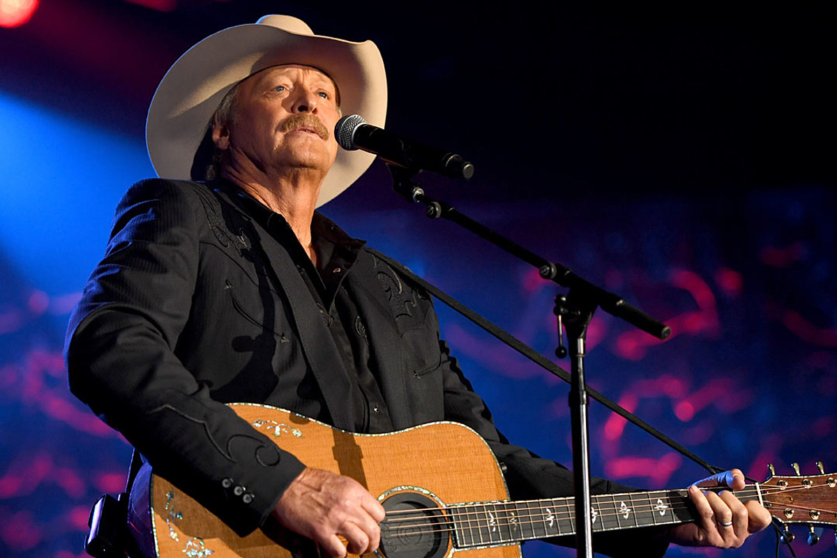 Montgomery County Fair 2020 Entertainment Concert.Alan Jackson Announces 2020 Headlining Tour Dates