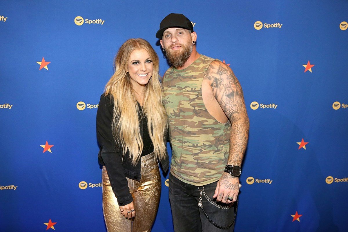 Brantley Gilbert, Lindsay Ell Top Country Airplay Chart - Taste of Country
