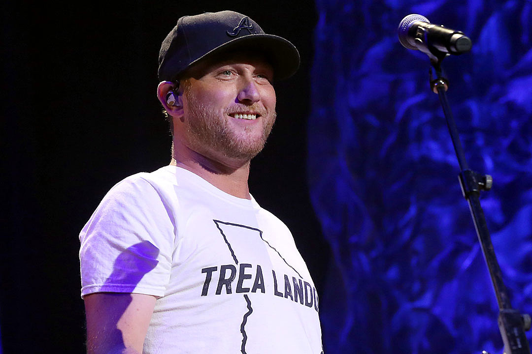 Cole Swindell Releasing New Music Via Text