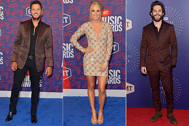 Country Stars Crushed Halloween 2019 See Their Costumes