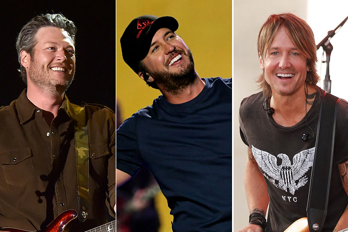PICTURES: Forbes Reveals Highest-Paid Country Stars of 2019