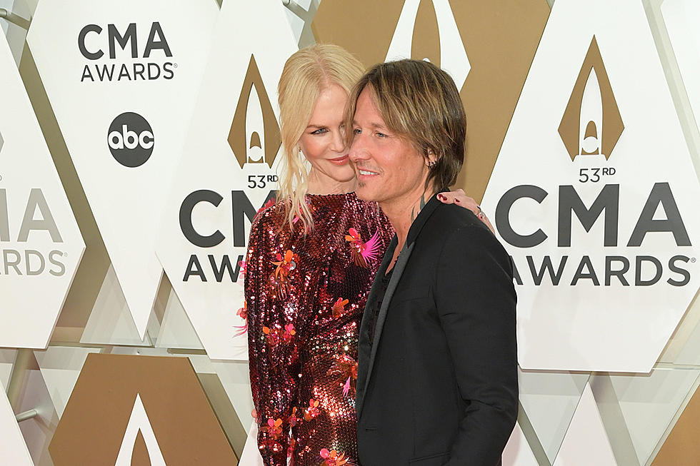 Keith Urban Had One Shot At A Relationship With Nicole Kidman