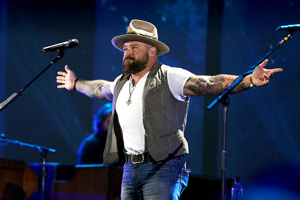 Wichita Home Show 2020.Zac Brown Band Reveal New 2020 Dates For The Owl Tour